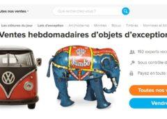 Vendez ou Achetez aux enchères en ligne des objets de collection, anciens ou rares sur Catawiki
