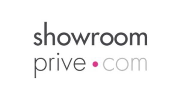 remise sur Showroomprivé