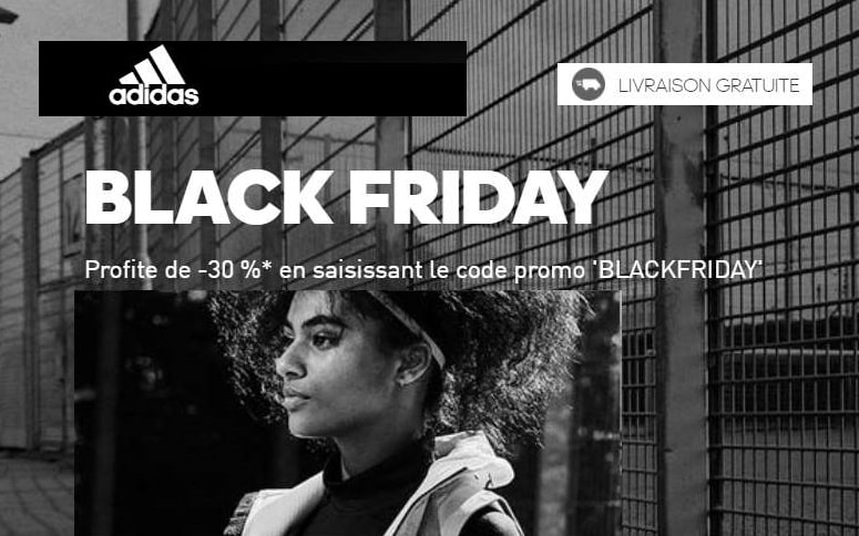 soldes adidas 20 suppl mentaires jusqu dimanche. Black Bedroom Furniture Sets. Home Design Ideas