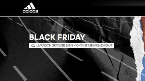 Black Friday Adidas