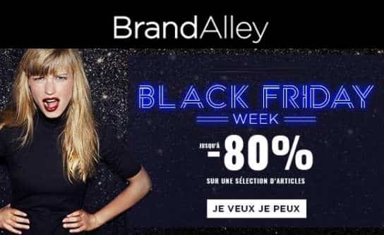 Black Friday Brandalley