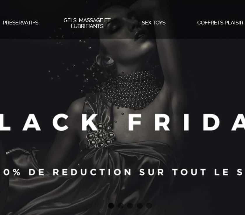 Black Friday Durex