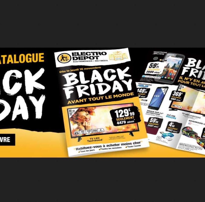 black friday cdiscount des centaines d offres pour la. Black Bedroom Furniture Sets. Home Design Ideas