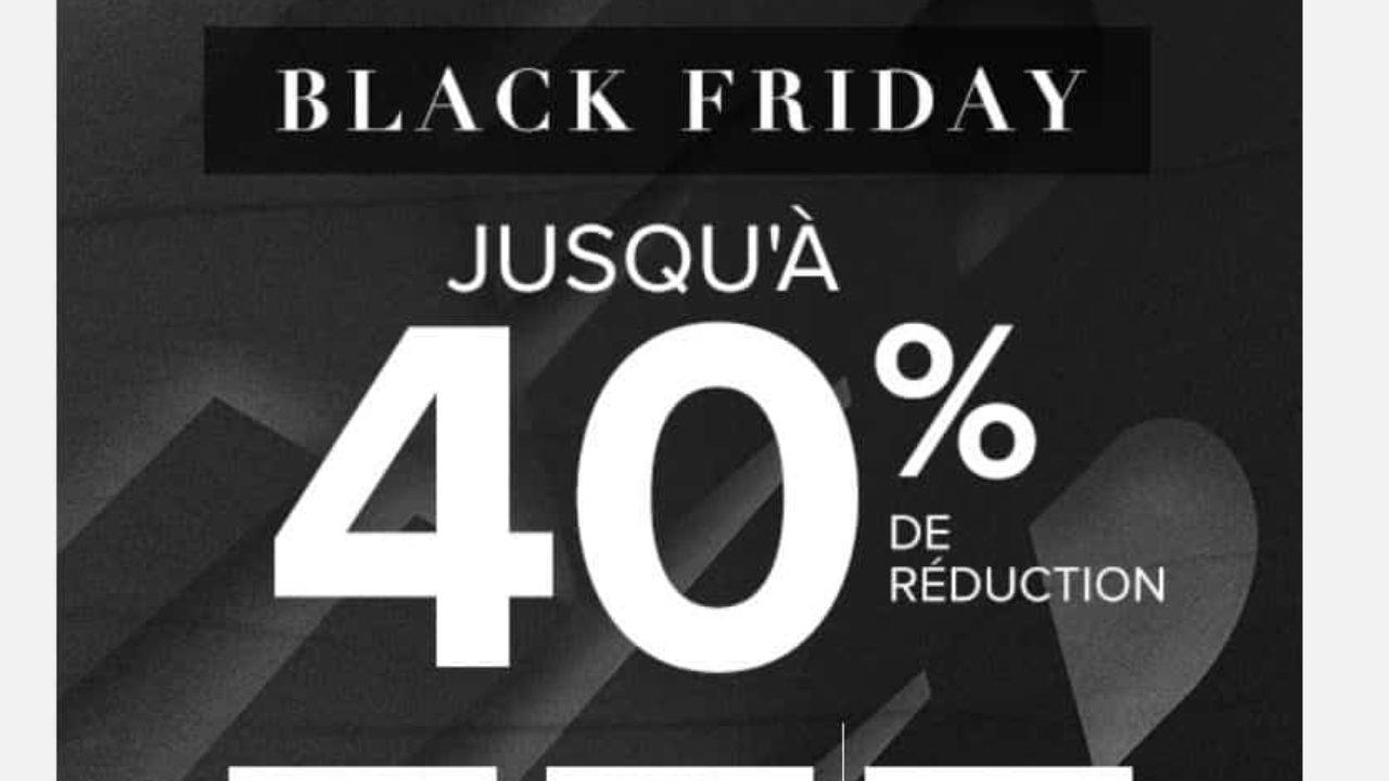 Black Friday New Balance: jusqu'à 50% de réduction et