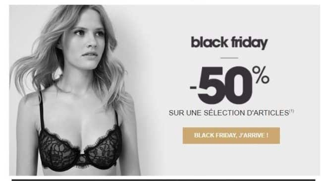 Black Friday Princesse Tam Tam