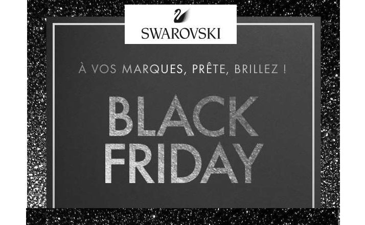 Black Friday Swarovski