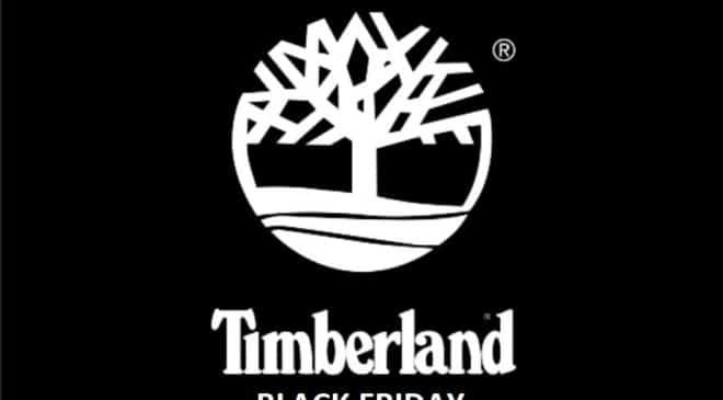 Black Friday Timberland
