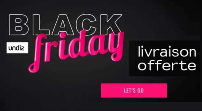 Black Friday Undiz