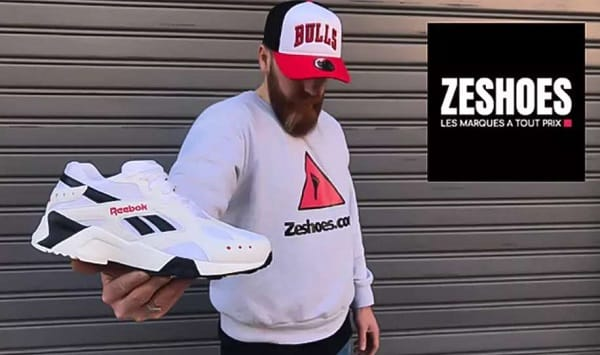 Bon De Réduction Zeshoes