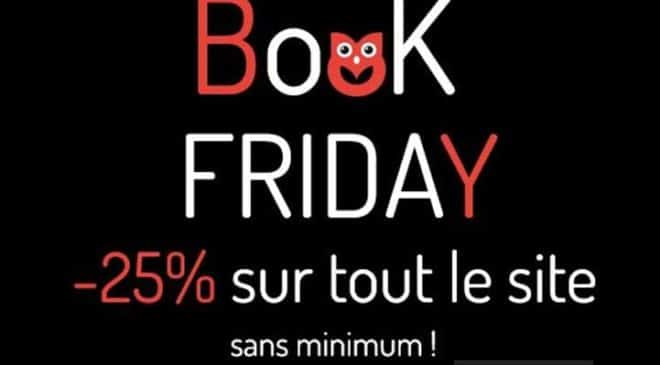 Book Friday Livrenpoche