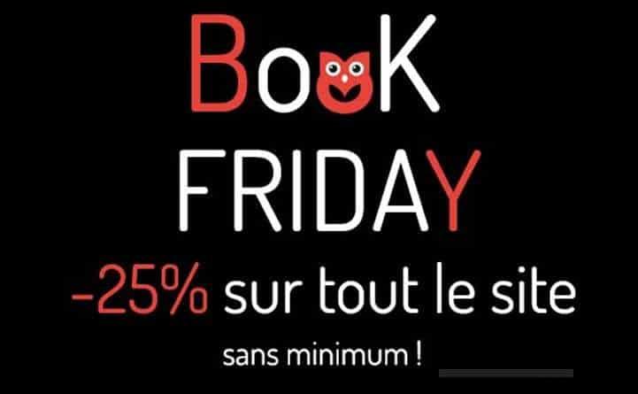 Book Friday Livrenpoche