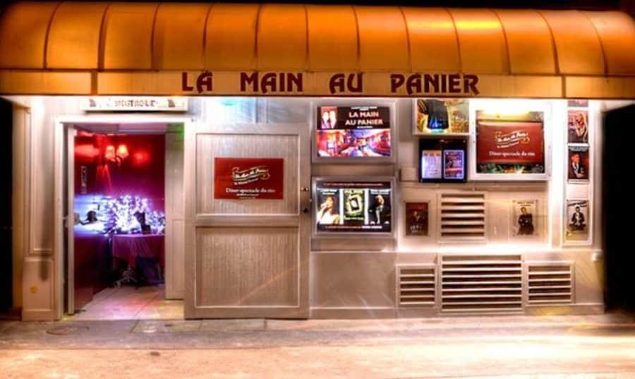 Bon Restaurant Gastronomique Paris Pas Cher