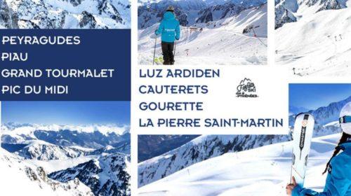 Forfaits de ski dans les Pyrénées moins chers