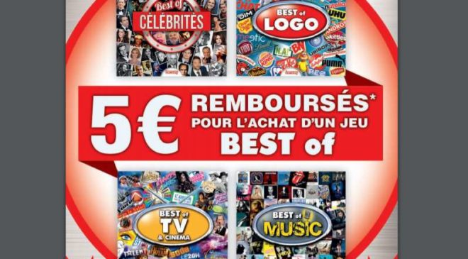 Offre de Noel Lansay Best OF