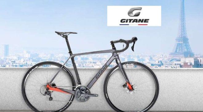 Vente privée Gitane Cycles