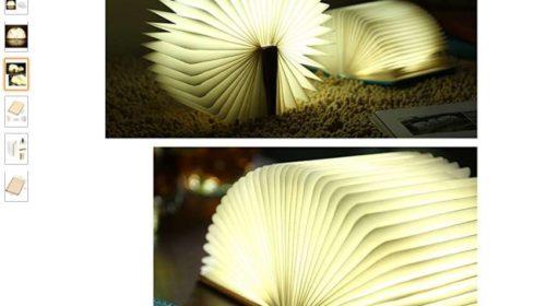 La Forme Flash Rechargeablevente Lampe 15 Led Livre 35€ De Pliante zVSUMp