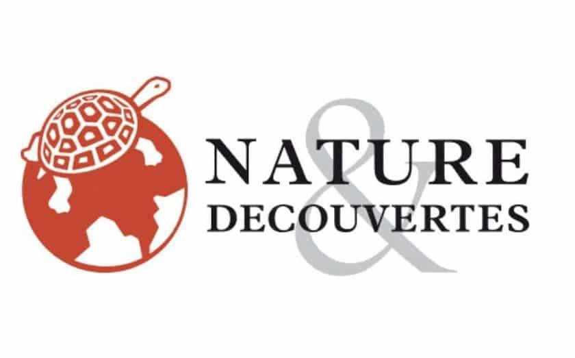 10€ de remise sur Nature et Découvertes
