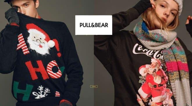10€ de remise sur Pull & Bear