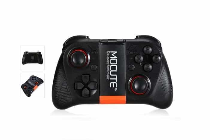 7,90€ manette sans fil Bluetooth Mocute 050