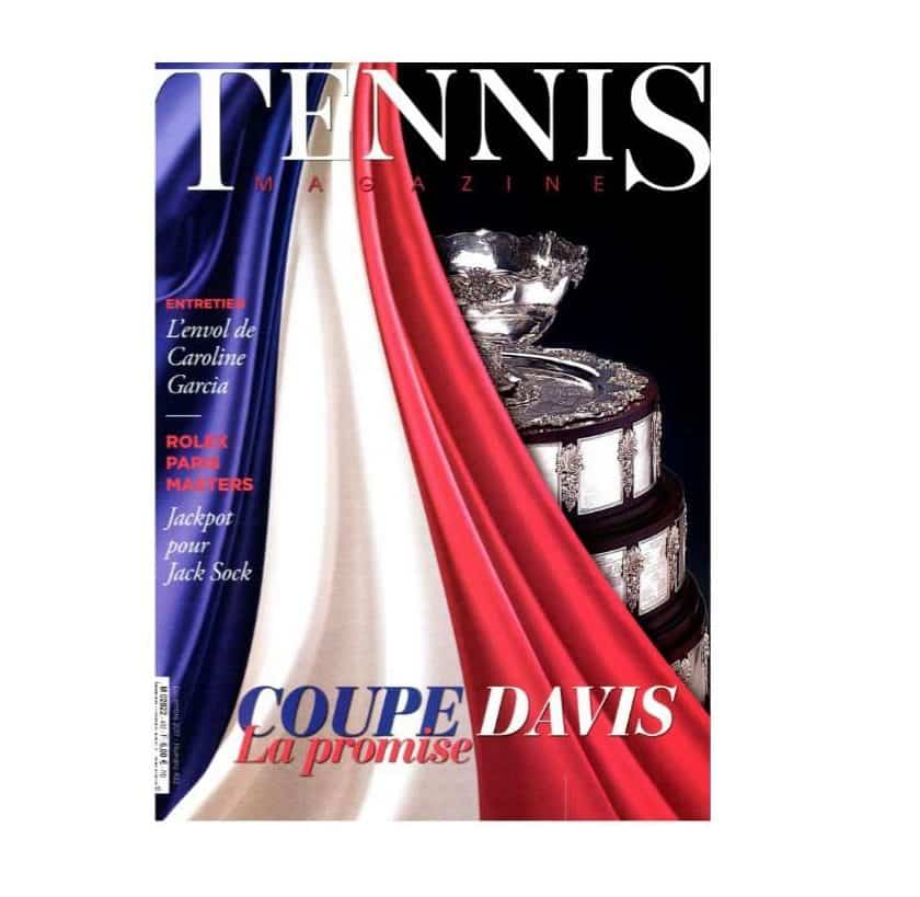 abonnement tennis magazine pas cher 28 seulement l ann e. Black Bedroom Furniture Sets. Home Design Ideas