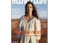 Abonnement magazine Marie Claire pas cher : 12,95€ seulement les 18 numéros
