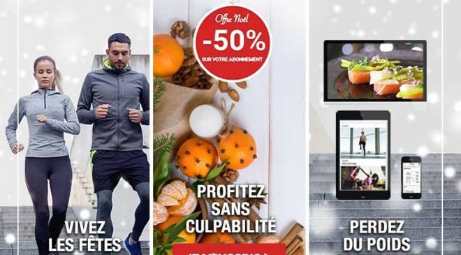 Bon plan Fitnext
