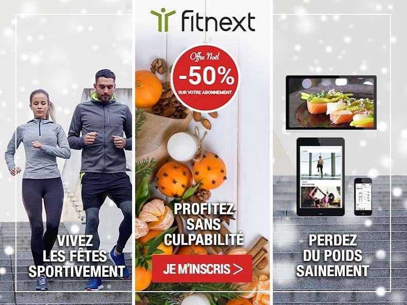 Bon plan Fitnext