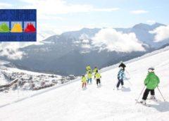 Forfait ski stations du domaine Les Sybelles pas cher