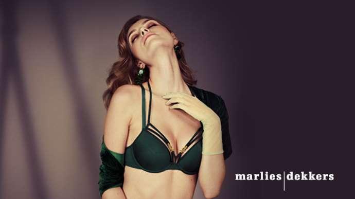 Livraison gratuite sur Marlies Dekkers lingerie