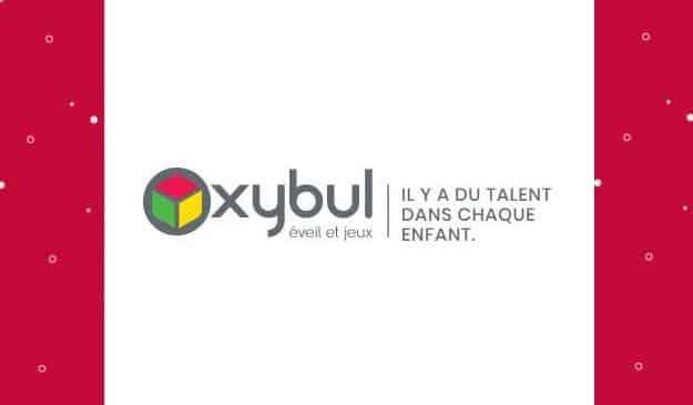 Livraison gratuite sur Oxybul