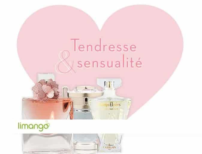 Parfums pas chers en vente privée