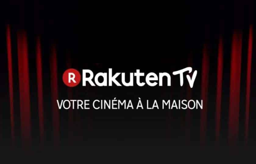 Rakuten TV : 5 films HD VOD à seulement 0,50€