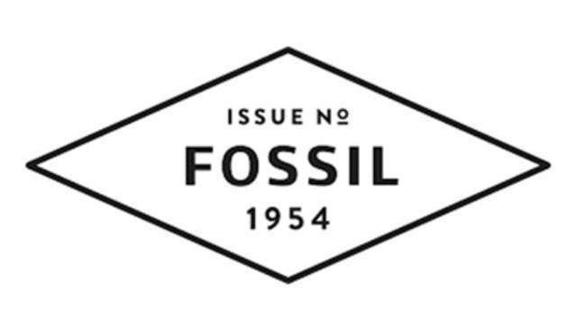 Remise de 50% sur tout le site FOSSIL