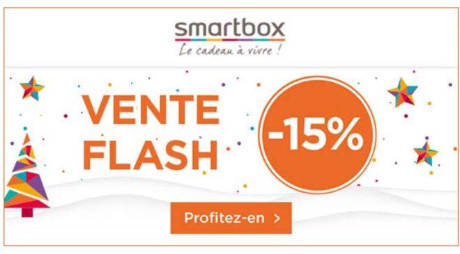 Vente Flash SmartBox