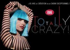 Vente privée Crazy Horse à moitié prix