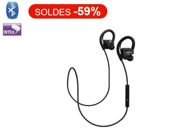 29€ casque audio Jabra Step Wireless Bluetooth