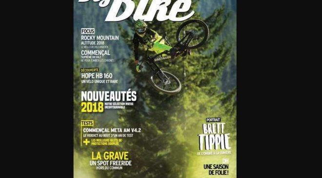 Abonnement Big Bike Magazine pas cher