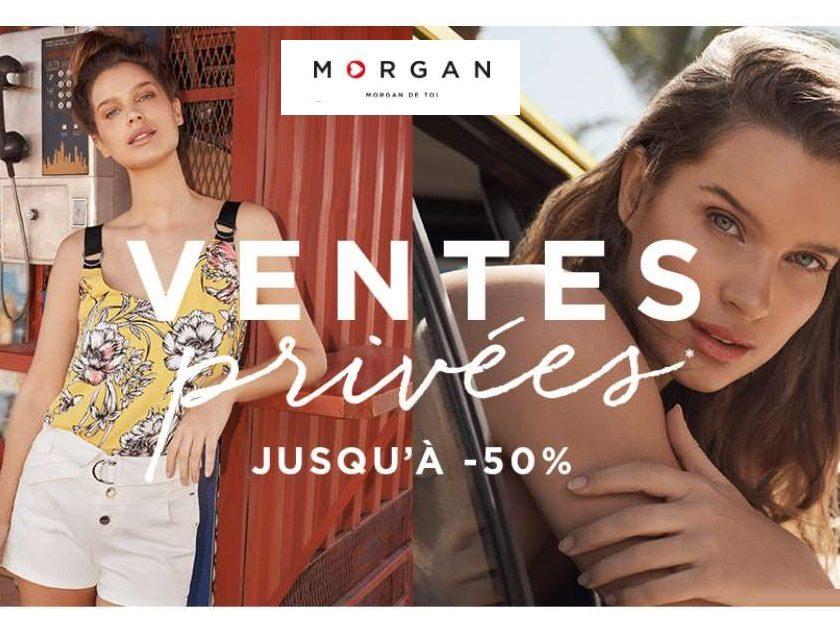 Pré soldes Morgan de Toi