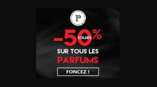Soldes Pirate Parfum