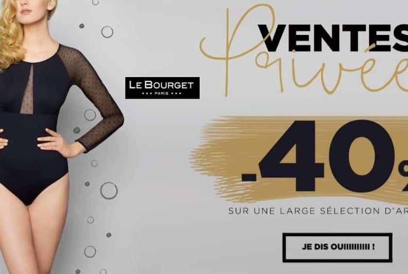 Vente Privée de pré-soldes Le Bourget