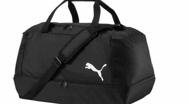 sac de sport Pro Training II Puma pas cher
