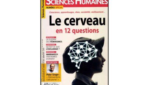 Abonnement Sciences Humaines magazine pas cher