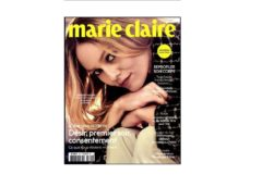 Abonnement magazine Marie Claire pas cher : 10,95€ seulement les 18 numéros