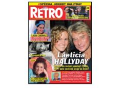 Abonnement magazine Rétro pas cher : seulement 21€ au lieu de plus du double (magazine People nostalgie)