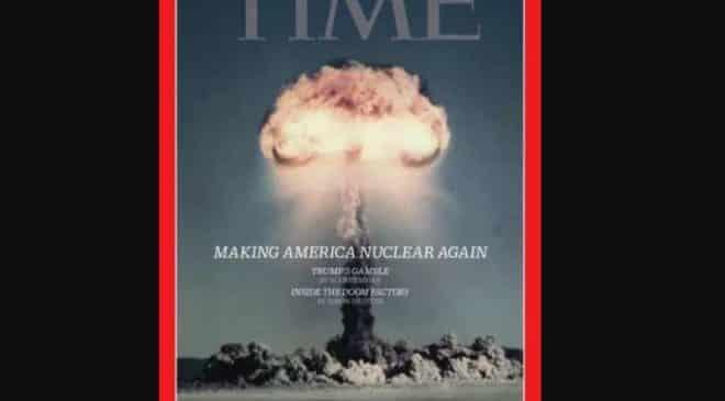 Abonnement magazine Time pas cher