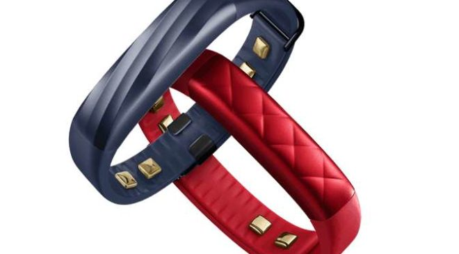 Déstockage 29,89€ bracelet connecté Jawbone UP3 port inclus