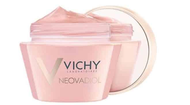 Échantillon gratuit Vichy NEOVADIOL Rose Platinium