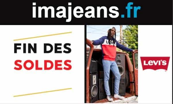 fin des soldes imajeans jusqu 60 livraison gratuite sans minimum. Black Bedroom Furniture Sets. Home Design Ideas