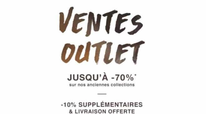 Ventes Outlet Ikks