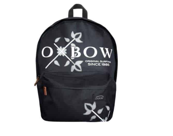 sac à dos Orignal Surfing Oxbow noir